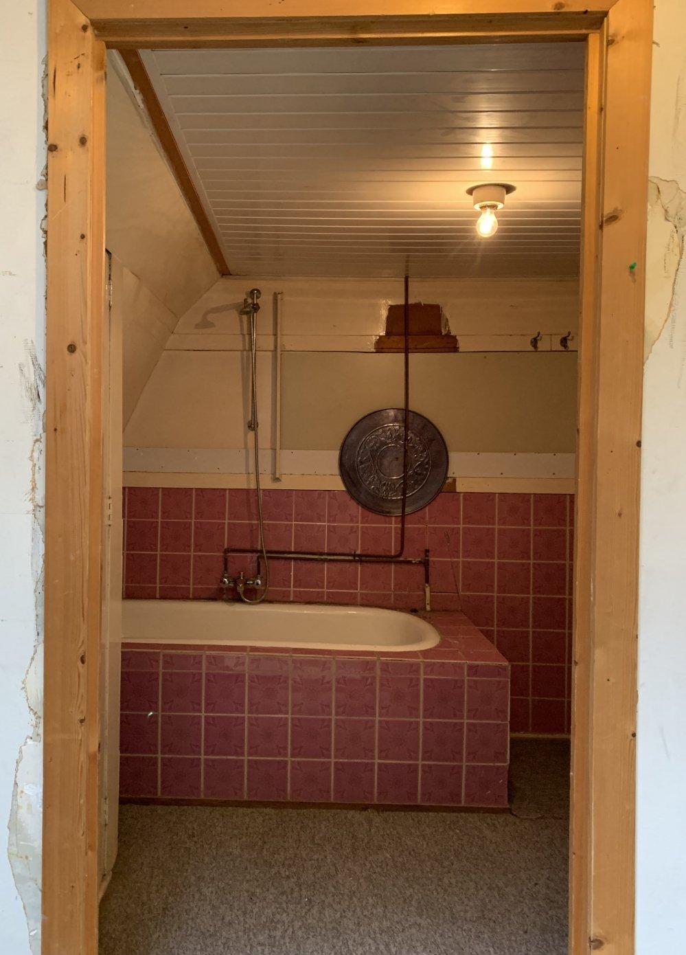 Uw Badkamer Laten Verbouwen Door Farahani Bouw